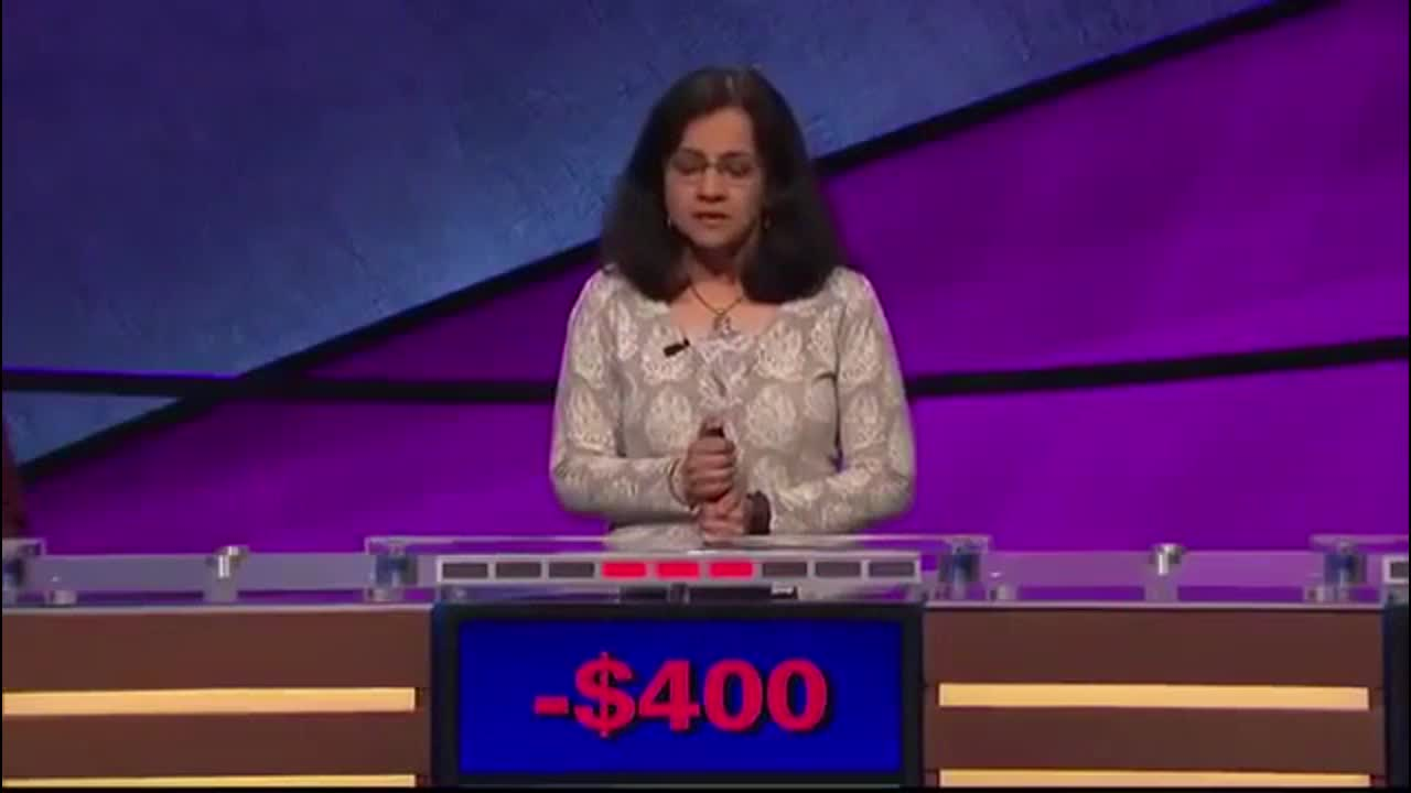 Jeopardy: Colorado Rockies