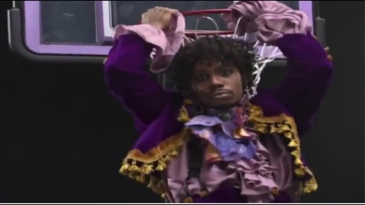 Chappelle S Show Game Blouses