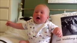 Kawhi Leonard: Funny laugh