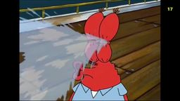 Spongebob Squarepants: Crying Mr  Krabs