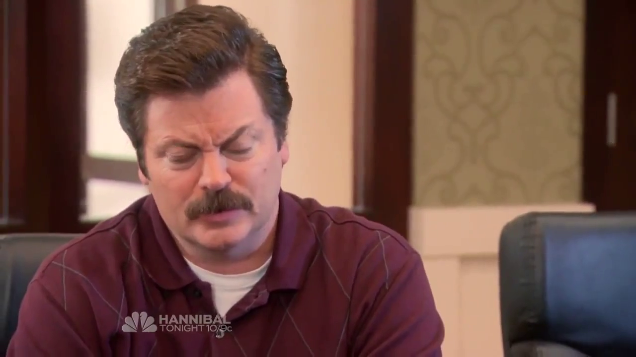 Parks And Rec I Regret Nothing The End