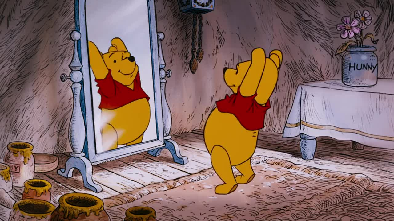 the mini adventures of winnie the pooh winnie the pooh