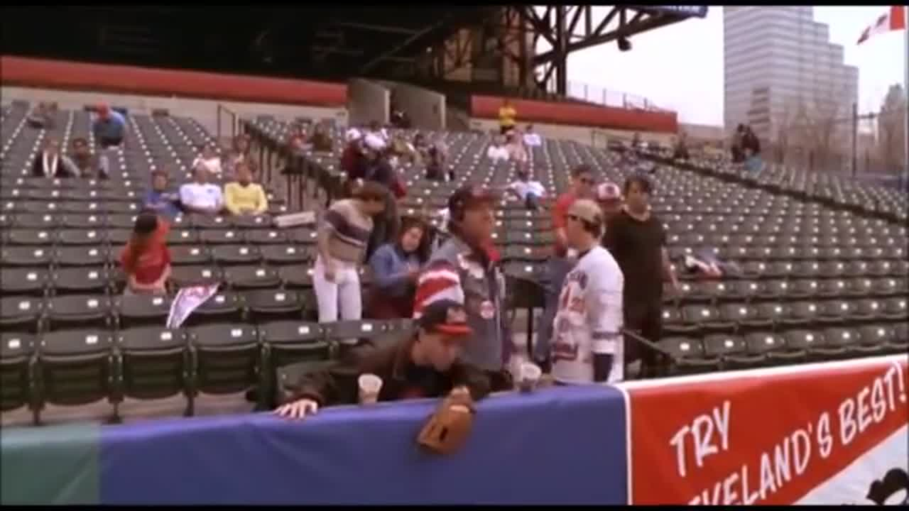 randy quaid major league 2 meme